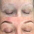 Brow Booster Micropigmentation 18 months top up