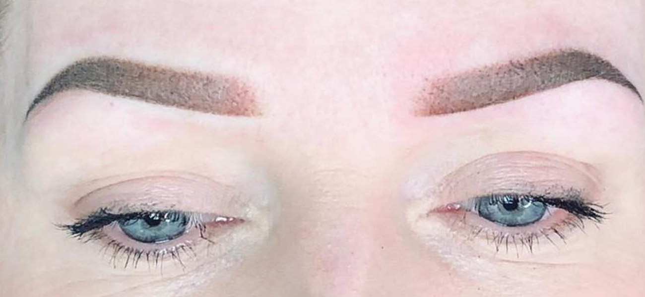 Back to brows