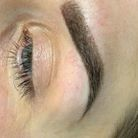 Ombré  Brows – Natural Soft Shading