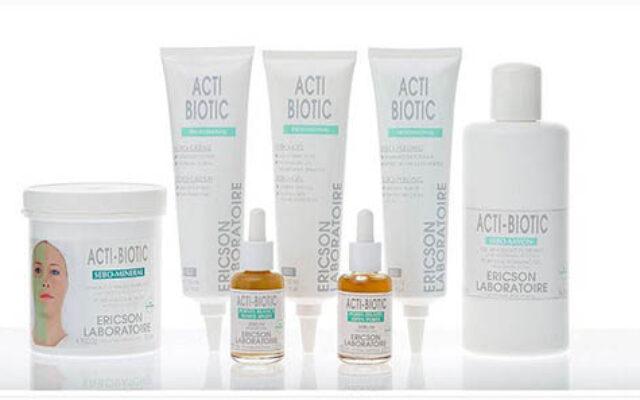Ericson Laboratoire Acti Biotic Oily Skin