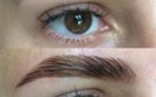 Brows Keratin Lamination